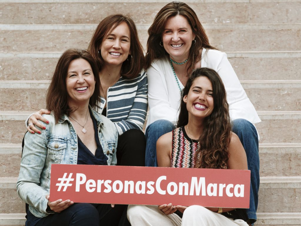 "5º Meetup ""Marca Personal #PersonasConMarca"" @ Monday Happy Monday 